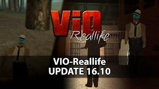 Vio-Reallife   UpdateTrailer 16.10