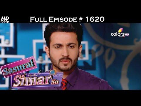 Sasural Simar Ka - 29th September 2016 - ससुराल सिमर का - Full Episode (HD)