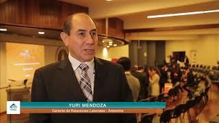 Antamina: líder en el sector minero como la mejor empresa en atracción y retención de talento