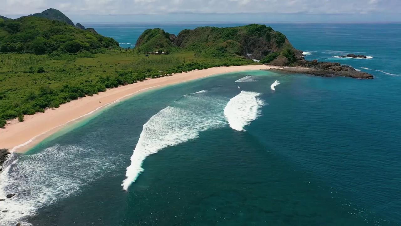 Surf Mawi - Lombok