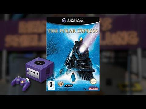 Gameplay : Der Polarexpress [GameCube]