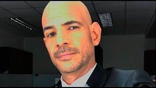Yo Soy: mira la reacción de Ricardo Morán cuando vio una cámara espía en el casting