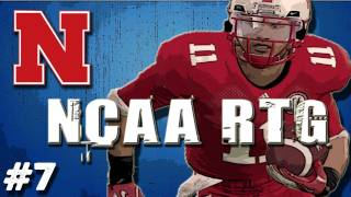 NCAA Football 12 - Road to Glory Ep.7 Freshman Year Week 4-6