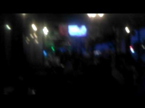 Manatee Island crappy karaoke