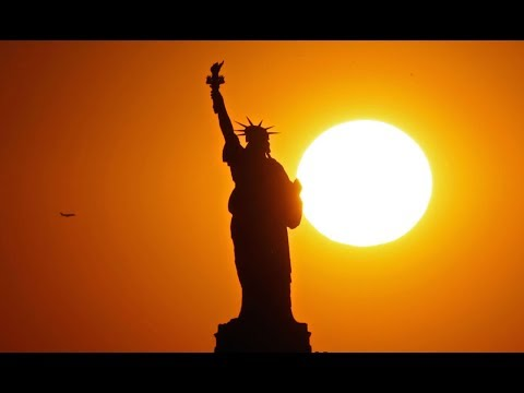Miller: Umm, Actually The Statue Of Liberty Means Turn Away Immigrants