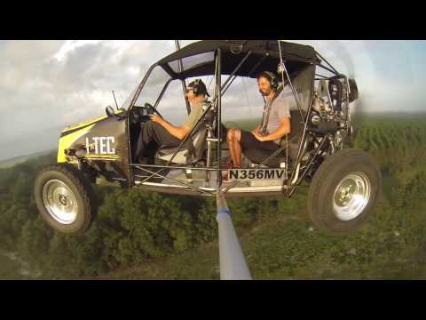 5 Awesome Flying Cars