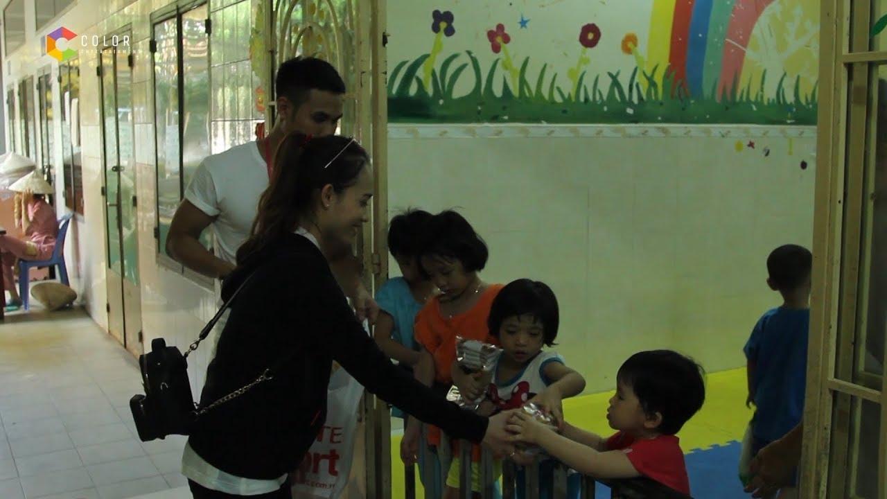 Khúc hát se duyên| tập 15 Buổi hẹn đầu tiên: Gia Bắc lần đầu ăn chay và đi từ thiện cùng Hồng Hạnh