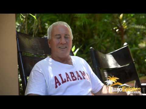 Living in Manuel Antonio Costa Rica - Interview 4