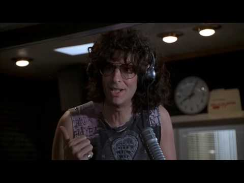 Howard Stern tells vietnam story in Private Parts (1997)