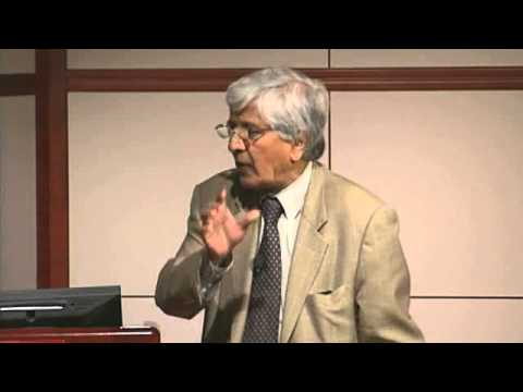 Master Clinicians and Theologians in Dialogue: Salman Akhtar