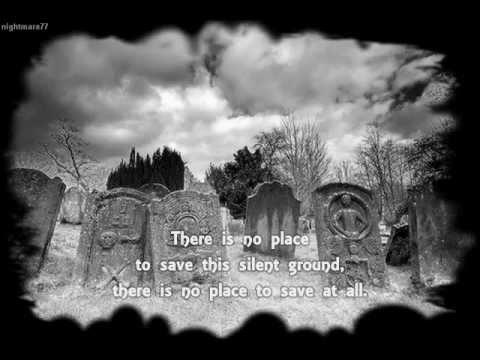 W A S P    Hallowed Ground