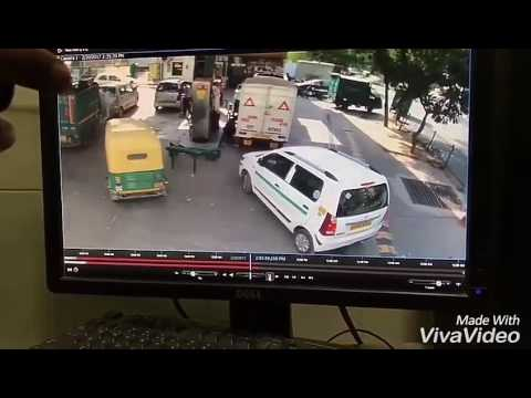 CNG station Delhi accident CNG station