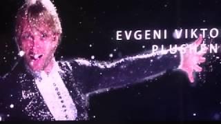 (4K video) Евгений Плющенко ++Ледовое шоу 2018✨