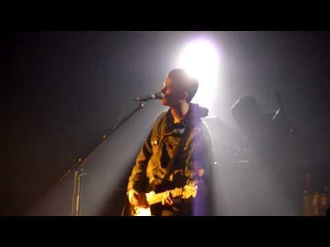 Jamie T - St. Christopher - Live @ The Barrowlands, Glasgow - 27/01/2010
