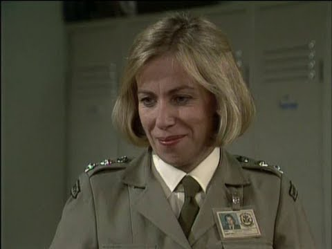 Colleen Powell (Po Face) - her greatest moments - Prisoner Cell Block H