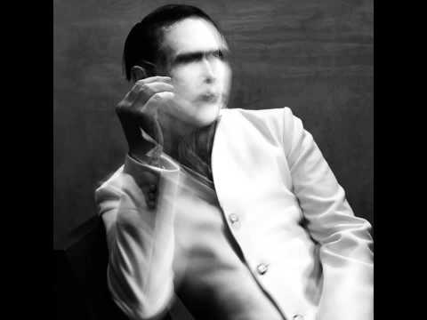 Marilyn Manson - The Mephistopheles Of Los Angeles (Lyrics)