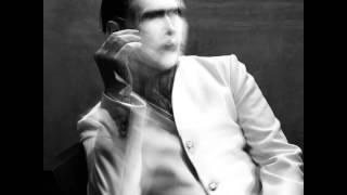 Marilyn Manson - The Mephistopheles Of Los Angeles (Lyrics)
