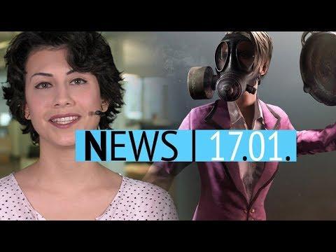 120 PUBG-Cheater verhaftet - Fable 4: Neue Hinweise - News