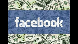 Facebook beats earnings release  by $0.20, beats on revs buying the big dip after hours