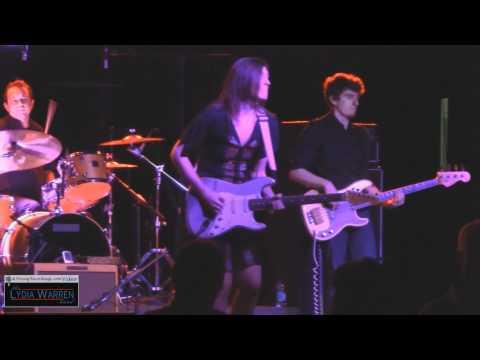 The Lydia Warren Band