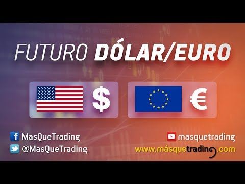 De nuevo el EUR/USD intentando superar y consolidar los 1,25
