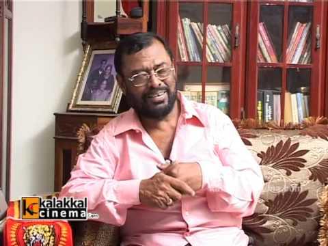 Manivannan Exclusive Interview Part 1
