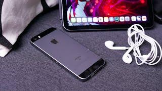 Masih mau beli iPhone SE Tahun ini? | Review iPhone SE di 2020