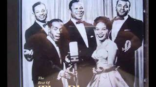 The Platters by Zola Taylor