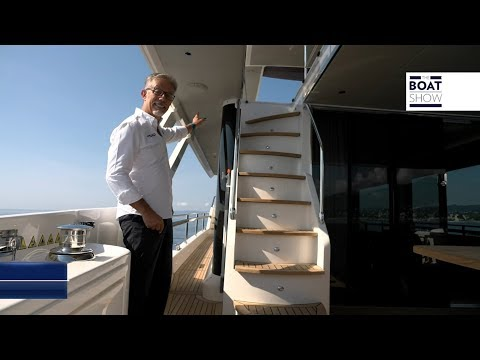 [ITA] ABSOLUTE NAVETTA 73 - Prova Esclusiva - The Boat Show