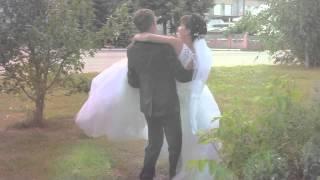 Свадьба: Владимир и Виктория