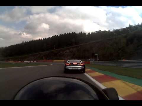Spa Italia 2015 Formule 3 Dallara sessie 2 zaterdag