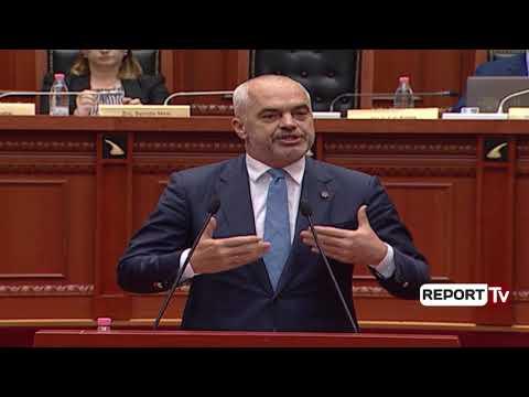 Rezoluta për anëtarësimin në BE, PD bojkoton Kuvendin, Rama: Akt pabesie dhe tradhtie!