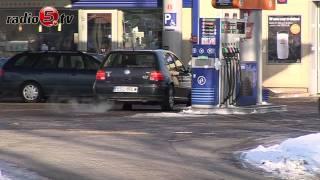 PGK obniżył ceny paliw