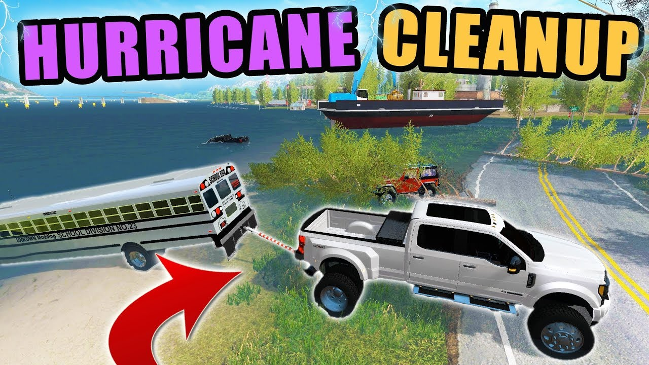 towing-out-from-devastating-hurricane-cleanup-time-farming-simulator-2017