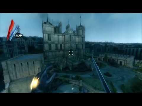 """Dishonored - Corvo Attano's """"Voice"""""""