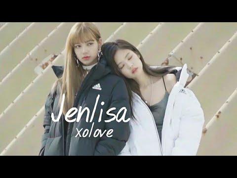 Jenlisa Moments - Really Really
