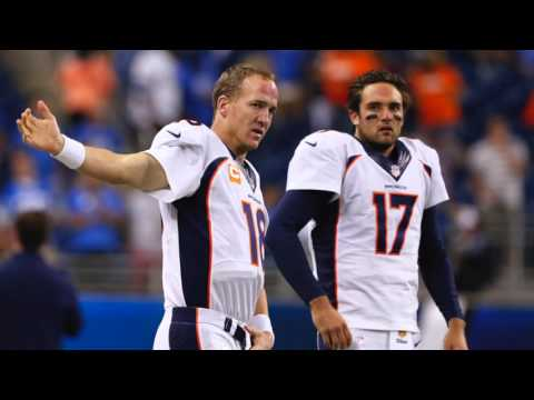 Denver Post Sports Minute - December 10, 2015