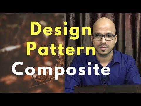 Composite Design Pattern Practical