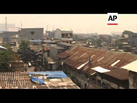 Urban farming big trend in Jakarta