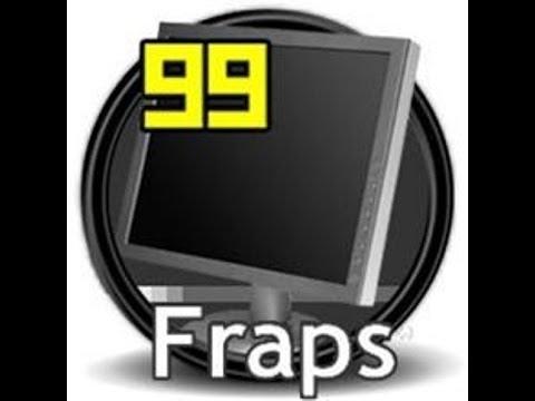 Супер настройка Fraps под игры (FPS 100%)