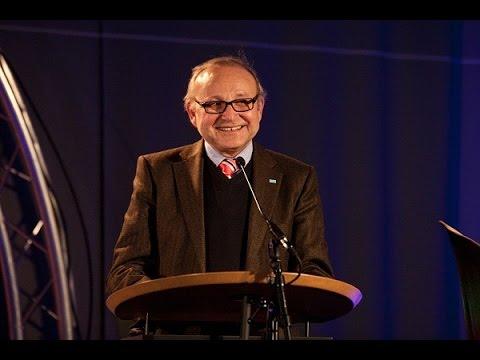 Brauchen wir eine neue Wirtschaftsordnung (Prof. Dr. Wolfgang Franz)