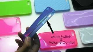 New iPhone 5 Cases Review. DSstyles Confirms Release Date? Thumbnail