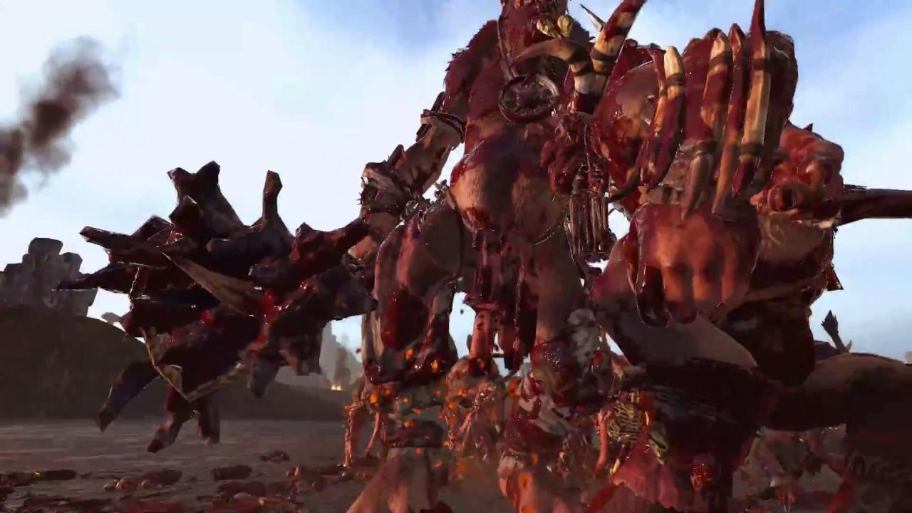 totalwar warhammer how to get thw devils of swartzhafen
