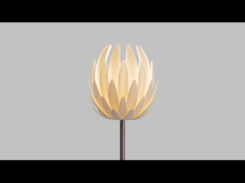 "The Lily light ""paved the way for things to come in 3D printing"", says Janne Kyttanen"