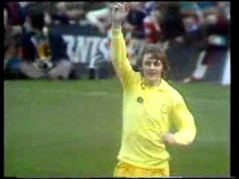 Alan Clarke of Leeds United.mp4
