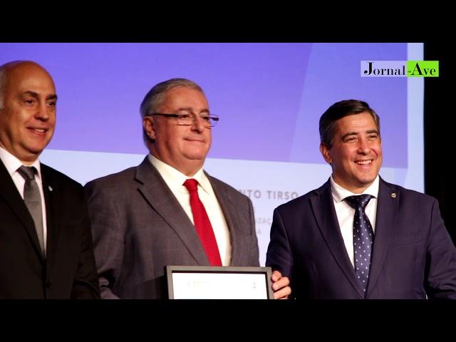 Santo Tirso homenageia PME Lider e Excelência
