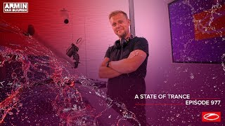 A State Of Trance Episode 977 [ @A State Of Trance ]
