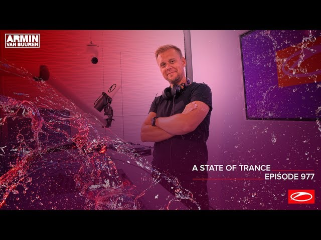 A State Of Trance Episode 977 [@A State Of Trance]