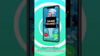 For iphone & android (download below): 👉 dance monkey officially performed by tones and i official tuunes™ app: https://apps.apple.com/us/app/tuunes-ringtone...