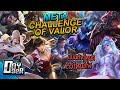 RoV Talk: META โหมดChallenge of Valor Season16 - Doyser